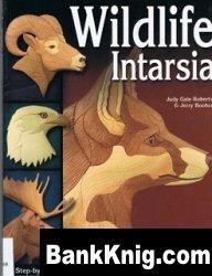 Книга Wildlife Intarsia pdf 16,61Мб