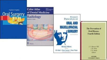 Книга English for Dentists / Стоматология
