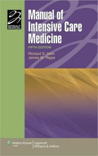 Manual of Intensive Care Medicine. Fifth Edition