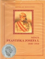 Книга Mince Frantiska Josefa I. 1848-1916