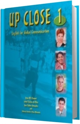 Аудиокнига Up Close 1. English for Global Communication (Аудиокнига)