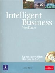 Аудиокнига Intelligent Business Upper-Intermediate (skills book, work book+audio, teacher's book, style guide, cd-rom)