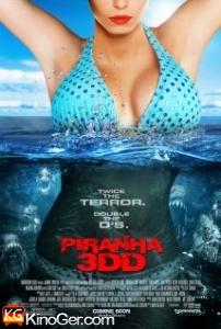 Piranha 2 (2012)