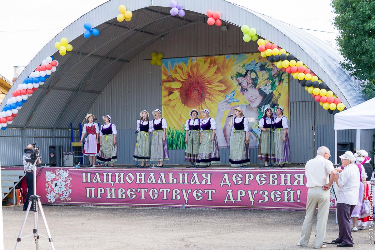 250 лет переселения немцев в Россию 49