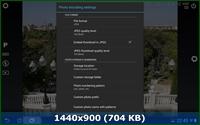 Camera FV-5 (Android приложения)