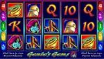 Genie's Gems бесплатно, без регистрации от Microgaming