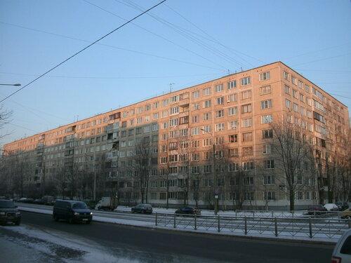 Купчинская ул. 8