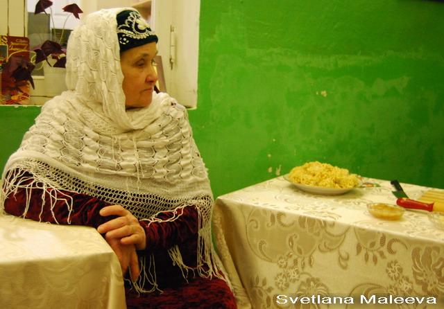 знакомства с татарской кухней