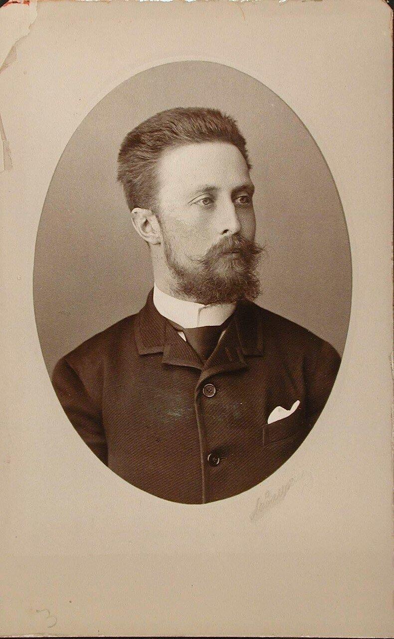 46. Якунчиков Борис Михайлович (23 июля 1859 — после 1917) — сенатор, член Государственного совета по назначению, гофмейстер, надворный советник, старший делопроизводитель Государственной канцелярии