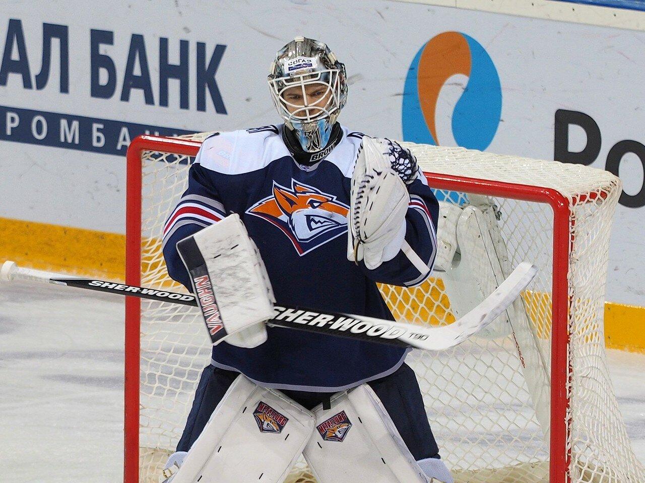 52Металлург - Металлург Новокузнецк 20.09.2015