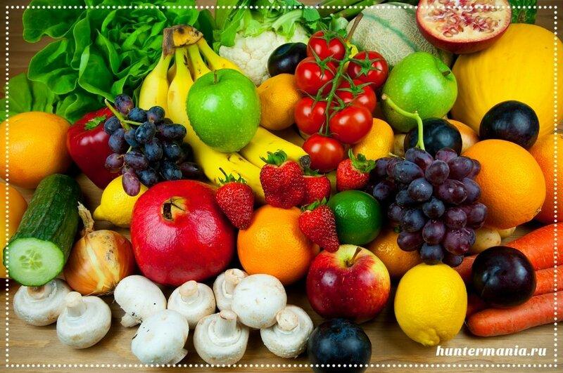 Лучшие продукты. Какие продукты лучше?