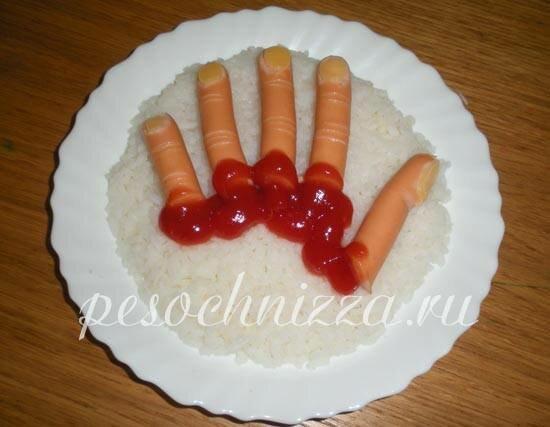 Пальчеги