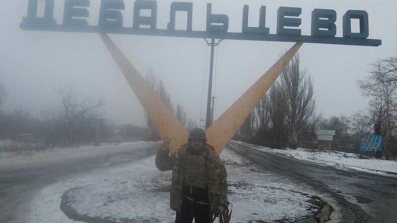 Зимняя кампания на фронтах Донбасса: итоги января и ближайшие прогнозы