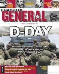 Armchair General 2014-07