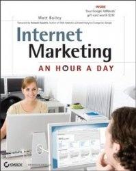 Книга Internet Marketing: An Hour a Day