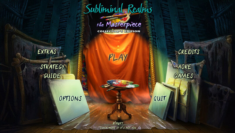 Subliminal Realms: The Masterpiece CE