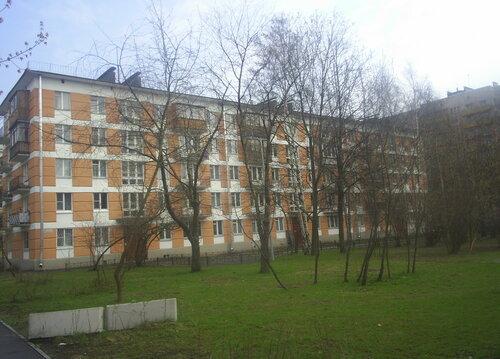 Кузнецовская ул. 10к3