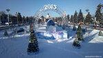ВДНХ. Новый год. 2015