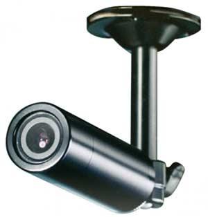 Камеры AXIS станут работать эффективней благодаря новому программному обеспечению