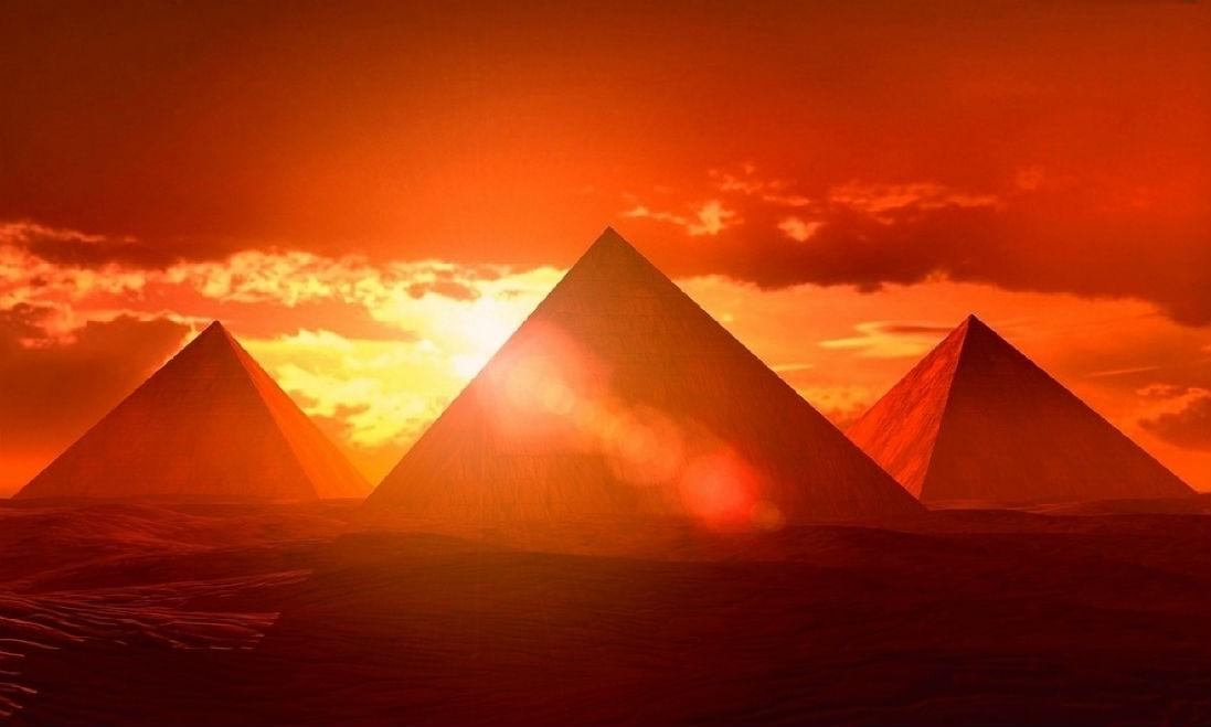 Метод трех пирамид в раскрутке сайтов