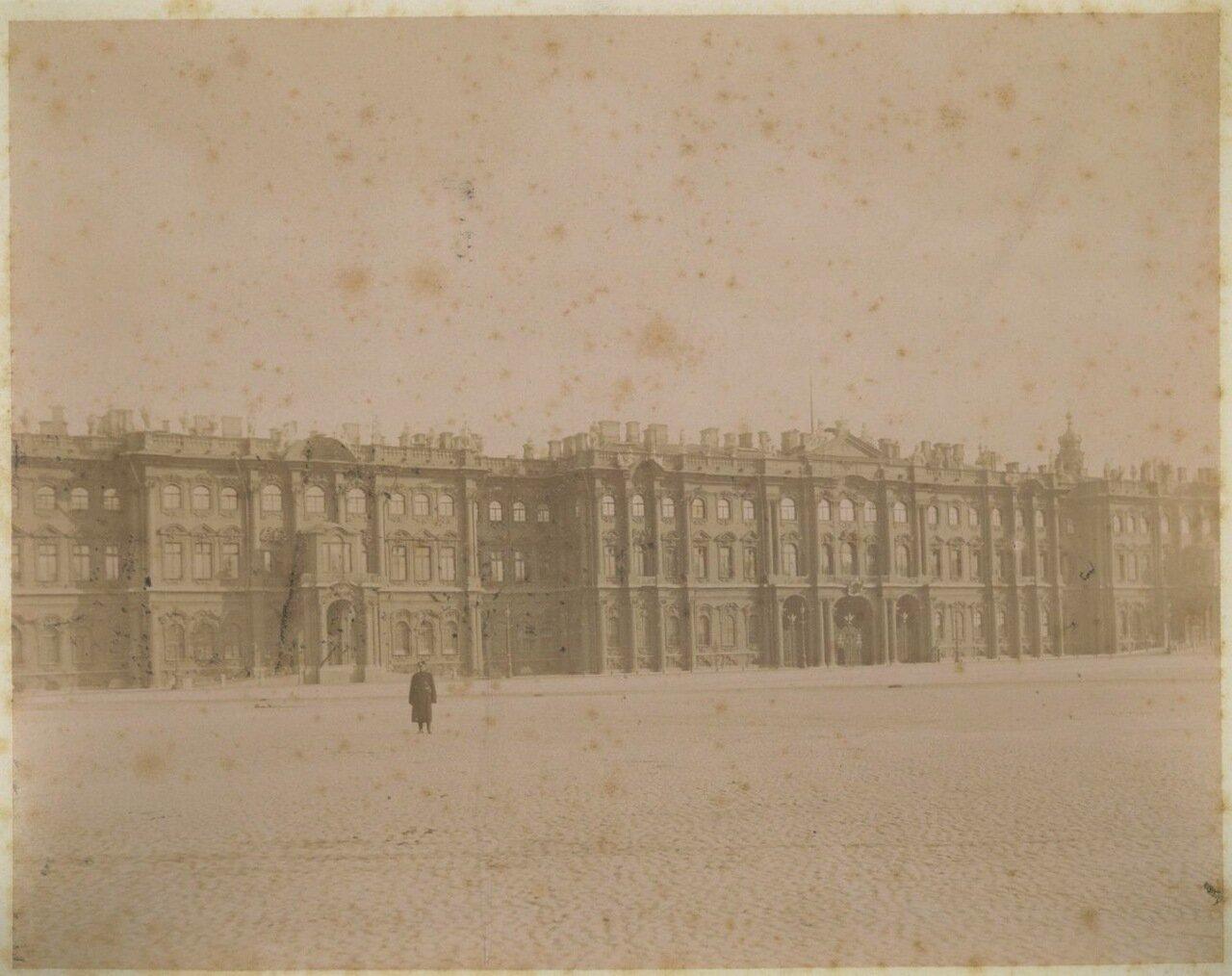16. Зимний дворец