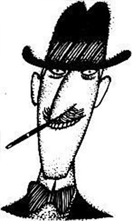 Документ... фота (9. Рассказы из одного кармана). Карел Чапек(1890-1938)