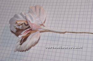 Мастер-класс. Роза  с газетным принтом «Lady Print» от Vortex  0_fc13c_5c5f8702_M