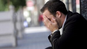 Ученые: депрессия увеличивает риск инсульта
