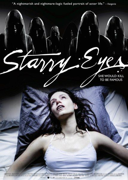 ����� ������ / �������� ����� / Starry Eyes (2014) BDRip 720p + HDRip