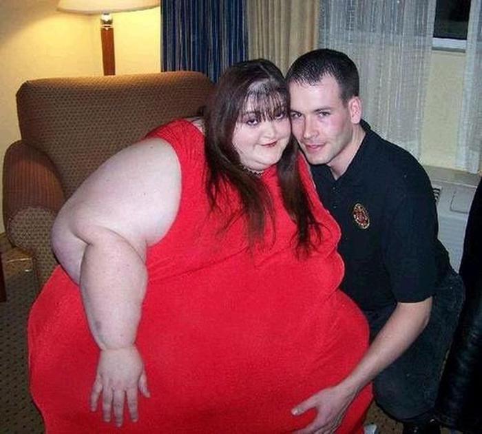 Шутки Купидона: самые странные парочки ко Дню святого Валентина