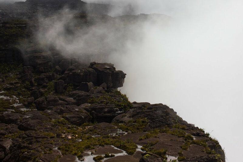 Фантастические виды на горе Рорайма в Южной Америке 0 146031 a95ed65e XL