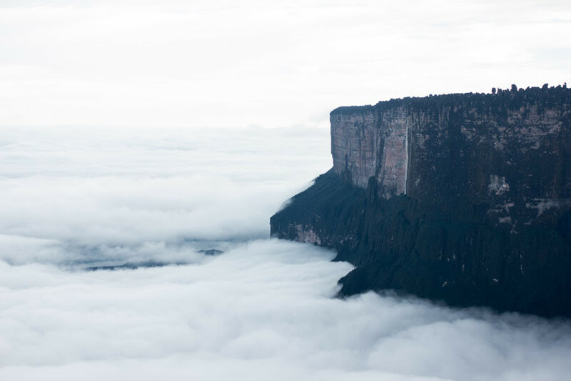 Фантастические виды на горе Рорайма в Южной Америке 0 146047 c8c4a772 XL