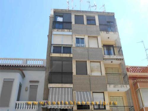 Апартаменты в Cullera, апартаменты в Кульере, недвижимость в Испании, недвижимость в Валенсии, Valencia, Cullera, CostablancaVIP, Costa Blanca, залоговая недвижимость, квартира от банка