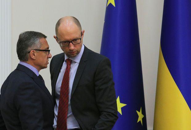 Правительство внесет в Раду проект бюджета на 2016 г., когда у коалиции будет единый подход к налоговой реформе – Кириленко