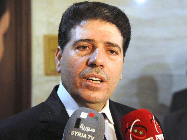Сирия попросилась в Евразийский экономический союз