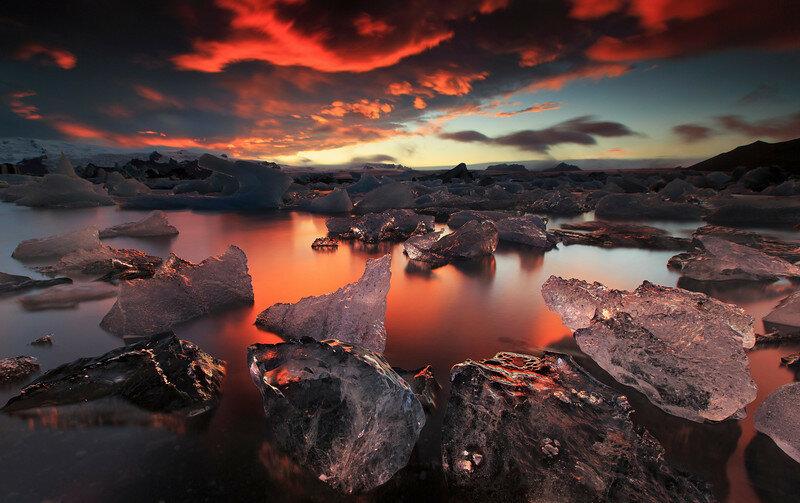 Невероятно красивые фотографии Исландии 0 1b7c0c 1d0976d7 XL
