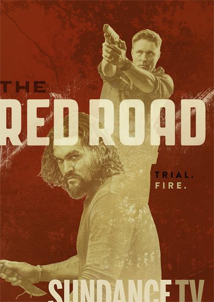 ������� ������ / The Red Road (2 ����� 2015) WEBDLRip