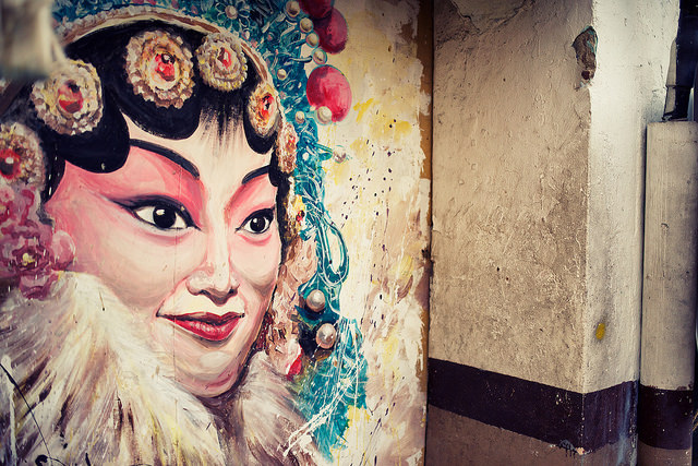 Яркая и пряная Азия в работах уличного фотографа Джона Сигела / John Si5a8egel