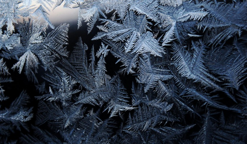 Путешествие в глубину льдов. Автор фото: Лора Арфива