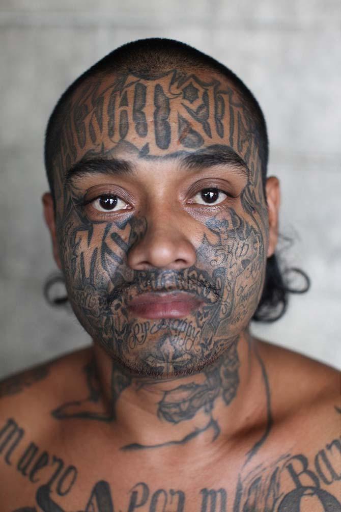 «Сальвадор — место без надежды и возможностей, и участие в бандах — единственная реальная опция», —
