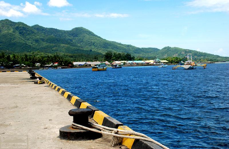 Порт Гото