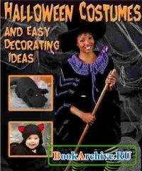 Журнал 7 Free Knitting Patterns fo Homemade Halloween Costumes and Easy Decorating Ideas.