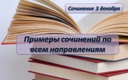 Книга Хотите увидеть материалы к сочинению по всем темам?