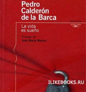 Кальдерон де ла Барка Педро - Жизнь - есть сон (Аудиокнига)