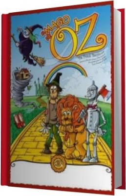 Аудиокнига El Maravilloso Mago de Oz (Аудиокнига)