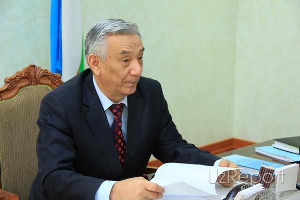 Центризбирком провел расширенное онлайн-заседание