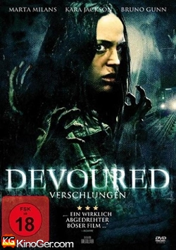 Devoured - Verschlungen (2012)