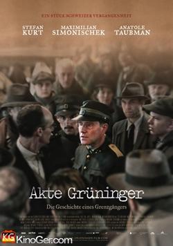Akte Grüninger (2013)