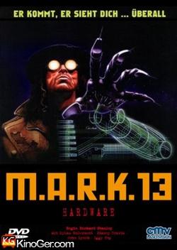 M.A.R.K. 13 (1990)