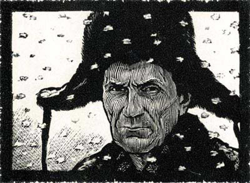 Варлам Шаламов – Левый берег